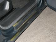 Seat Toledo 2005-2010 - Порожки внутренние к-т 4шт фото, цена