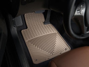Hyundai Genesis 2009-2010 - Коврики резиновые, передние. (WeatherTech) фото, цена