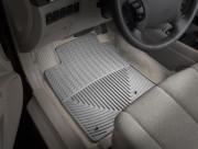 Hyundai Sonata 2005-2008 - Коврики резиновые, передние. (WeatherTech) фото, цена