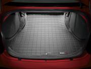 Chrysler 300C 2005-2014 - Коврик резиновый в багажник, черный. (WeatherTech) фото, цена