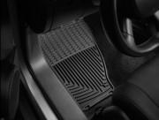 Jeep Liberty 2008-2013 - Коврики резиновые, передние, черные (WeatherTech) фото, цена