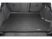 Land Rover Range Rover 2003-2012 - Коврик резиновый в багажник, черный. (WeatherTech) фото, цена