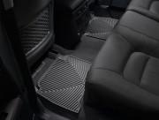 Lexus LX 2008-2019 - Коврики резиновые, задние, черные. (WeatherTech) фото, цена