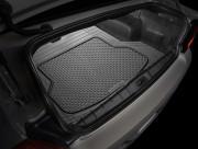 Lincoln MKS 2010-2012 - Коврик резиновый в багажник. (WeatherTech) фото, цена