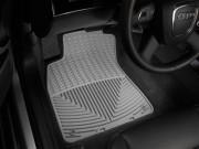 Lincoln MKX 2007-2012 - Коврики резиновые, передние. (WeatherTech) фото, цена