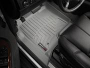 Lincoln MKZ 2010-2012 - Коврики резиновые с бортиком, комплект. (WeatherTech) фото, цена