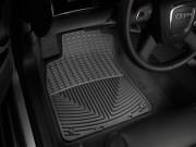 Lincoln MKZ 2010-2012 - Коврики резиновые, передние. (WeatherTech) фото, цена
