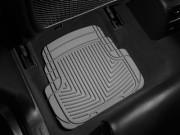 Lincoln MKZ 2010-2012 - Коврики резиновые, задние. (WeatherTech) фото, цена