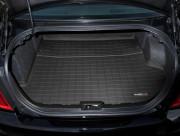 Lincoln MKZ 2010-2012 - Коврик резиновый в багажник.черный (WeatherTech) фото, цена