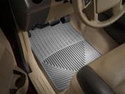 Lincoln Navigator 2007-2010 - Коврики резиновые, передние. (WeatherTech) фото, цена