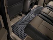Lincoln Navigator 2007-2009 - Коврики резиновые, задние. (WeatherTech) фото, цена