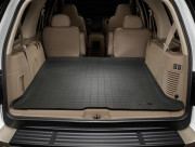 Lincoln Navigator 2007-2012 - Коврик резиновый в багажник. (WeatherTech) фото, цена