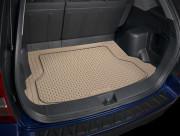 Maserati QUATTROPORTE 2003-2012 - Коврик резиновый в багажник. (WeatherTech) фото, цена