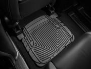 Mazda CX-9 2007-2012 - Коврики резиновые, задние. (WeatherTech) фото, цена