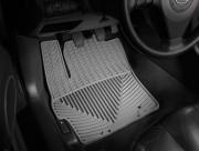 Mazda 3 2003-2008 - Коврики резиновые, передние. (WeatherTech) фото, цена