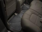 Nissan Murano 2009-2014 - Коврики резиновые, задние. (WeatherTech) фото, цена