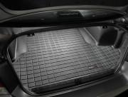 Subaru Legacy 2010-2014 - Коврик резиновый в багажник, черный. (WeatherTech) фото, цена