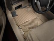 Suzuki Grand Vitara 2005-2014 - Коврики резиновые, передние. (WeatherTech) фото, цена