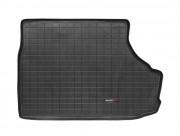 Toyota Avalon 2005-2012 - Коврик резиновый в багажник, черный. (WeatherTech) фото, цена
