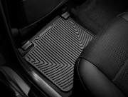 Toyota Camry 2012-2017 - Коврики резиновые, задние, черные. (WeatherTech) фото, цена