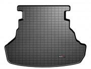 Toyota Camry 2011-2014 - Коврик резиновый в багажник, черный. (WeatherTech) фото, цена