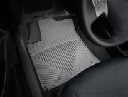 Toyota Matrix 2009-2013 - Коврики резиновые, передние. (WeatherTech) фото, цена