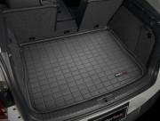 Volkswagen Tiguan 2009-2014 - Коврик резиновый в багажник, черный. (WeatherTech) фото, цена