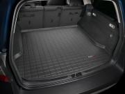 Volvo XC 70 2007-2017 - Коврик резиновый в багажник, черный (WeatherTech) фото, цена