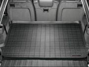 Volvo XC 90 2003-2012 - Коврик резиновый в багажник. (WeatherTech) фото, цена