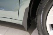 Honda Accord 2008-2012 - Брызговики к-т 4 шт. (Honda) COUPE фото, цена