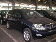 Lexus RX 2010-2013 - Дефлекторы окон (ветровики), комлект. (HIC) фото, цена
