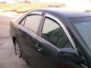 Toyota Camry 2006-2011 - Дефлекторы окон (ветровики), комлект. (HIC) фото, цена