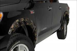 Toyota Tundra 2007-2013 - Расширители колесных арок (Stampede) фото, цена