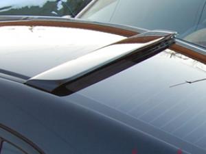 Honda Civic 2006-2013 - Спойлер на заднее стекло, UA фото, цена