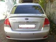 Kia Cerato 2004-2008 - Задний спойлер, UA фото, цена