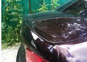 Kia Magentis 2005-2010 - Лип-cпойлер на крышку багажника, UA фото, цена