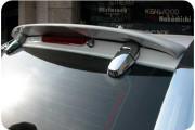 Kia Sportage 2010-2014 - Задний спойлер, UA фото, цена