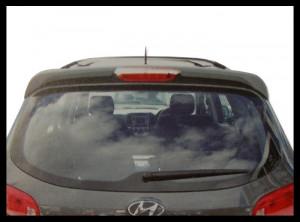 Hyundai Santa Fe 2006-2010 - Задний спойлер, UA фото, цена