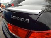 Hyundai Sonata 2005-2010 - Задний спойлер (под покраску), UA фото, цена