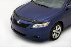 Toyota Camry 2006-2011 - Дефлектор капота. (AVS) фото, цена