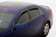 Toyota Camry 2006-2011 - Дефлекторы окон к-т 4 шт. (AVS) фото, цена