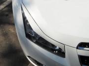 Chevrolet Cruze 2009-2013 - Реснички на фары, комплект 2 штуки, RR style  UA фото, цена
