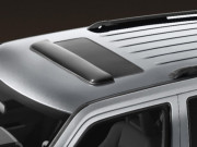Jeep Patriot 2007-2013 - Дефлектор люка. (Chrysler) фото, цена