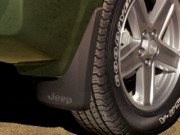 Jeep Patriot 2007-2013 - Брызговики задние к-т 2 шт. (Chrysler) фото, цена