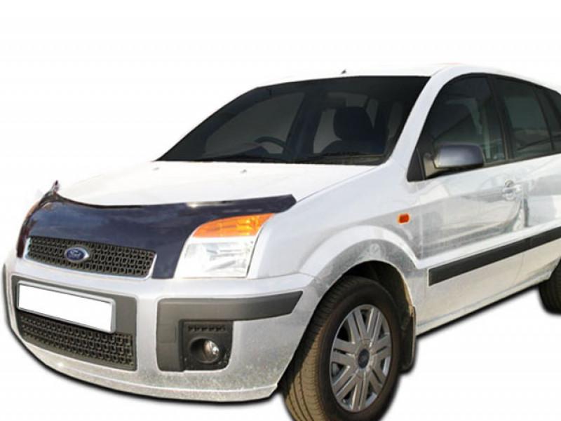 дефлектор на капот ford fusion