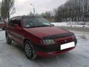 Citroen Saxo 1996-1999 - Дефлектор капота (мухобойка), VIP Tuning фото, цена