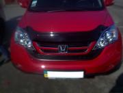 Honda HR-V 1998-2005 - Дефлектор капота. (Vip Tuning) фото, цена