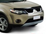 Dodge Trazo 2008-2012 - Дефлектор капота (мухобойка), VIP Tuning фото, цена