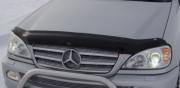 Mercedes-Benz ML 1998-2005 - Дефлектор капота (мухобойка) EGR. фото, цена