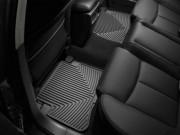 Nissan Maxima 2009-2014 - Коврики резиновые, задние. (WeatherTech) фото, цена